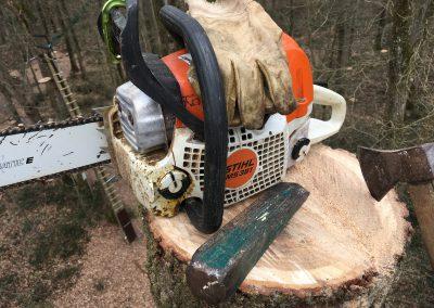 travaux-forestiers-équipement