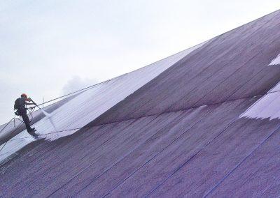 Nettoyage-façade-sur-corde